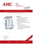 Ver Vol. 59 Núm. 3 (2017): Acta Médica Costarricense Julio-Septiembre 2017